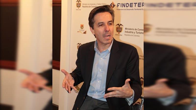 Cárcel para Roberto Prieto Uribe, exgerente de campaña Santos presidente en 2014