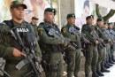 Autoridades del Valle implementarán un plan especial contra la delincuencia