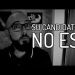 Su candidato no es
