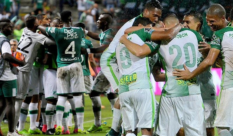 Deportivo Cali confirmó los convocados para enfrentar a Atlético Nacional