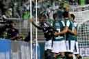 Con nómina mixta, Deportivo Cali enfrenta en Rionegro a Águilas Doradas por Liga