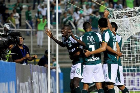 Las fechas para la llave entre Deportivo Cali y Guaraní por la Sudamericana