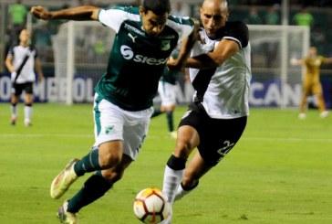 Deportivo Cali a ratificar su paso ante Danubio a siguiente fase de Copa Suramericana
