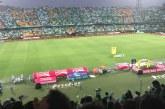 Con dudoso penal en los últimos minutos del partido, Nacional eliminó al Deportivo Cali de la Liga