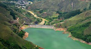 Descargas de agua en Salvajina se redujeron al mínimo tras emergencia en Hidroituango