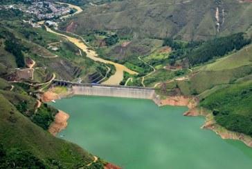 CVC autoriza aumentar descargas en Salvajina para surtir vertedero en hidroituango