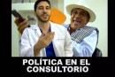 Política en el consultorio