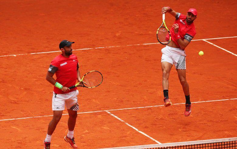Farah y Cabal iniciaron con victoria el Roland Garros en Francia