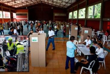Ley Seca desde el sábado a las 6:00 p.m. y otras medidas para jornada electoral en Cali