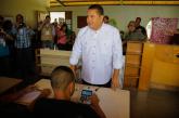 Candidato opositor de Maduro denunció 380 faltas electorales