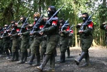 ELN asume autoría en secuestro de civiles y uniformados en el Chocó