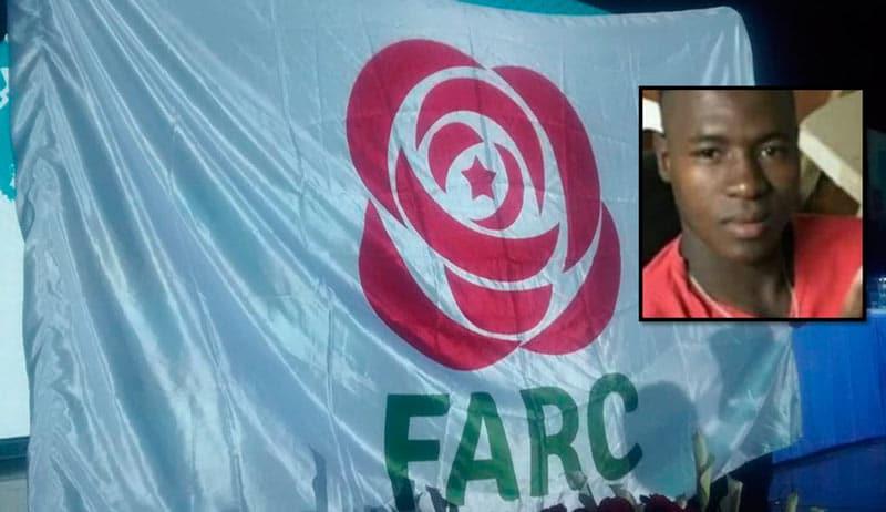 Excombatiente de las Farc es asesinado en zona rural de Jamundí, Valle del Cauca