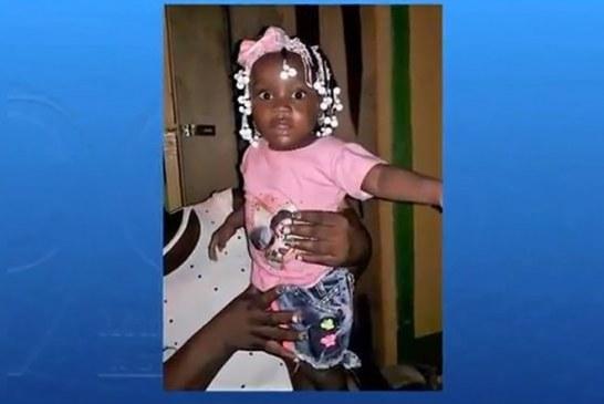 Familia de bebé desaparecida hace seis meses en Chocó, piden una señal de vida
