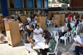 Finalizó la jornada electoral, Colombia está a la espera de los resultados oficiales