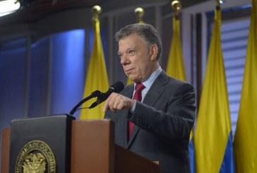 Día del Padre será aplazado una semana por elecciones, anunció presidente Santos