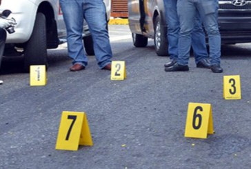 Autoridades encuentran dos cuerpos en oeste del país donde operan grupos armados