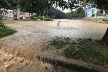 Tras fuertes lluvias en Cali, desmienten cadena que advierte sobre desbordamiento del Cauca