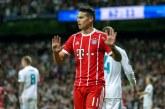 Esto dijo Niko Kovac sobre titularidad de James Rodriguez en Bayern Múnich