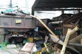 Alrededor de 3.000 personas han resultado afectadas por ola invernal en Jamundí