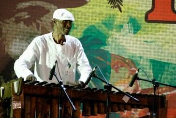 El Pacífico colombiano lamenta la triste partida del rey de la marimba, 'Gualajo'