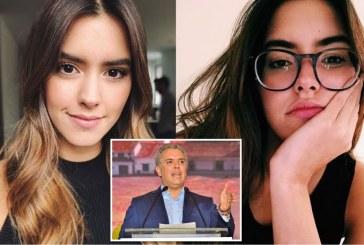 Paulina Vega cerró su cuenta de Twitter tras críticas por su inclinación política
