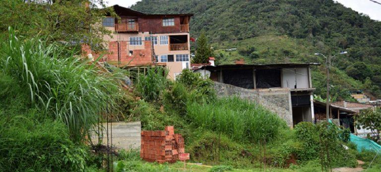Por primera vez los campesinos recibirán subsidio para mejorar sus viviendas