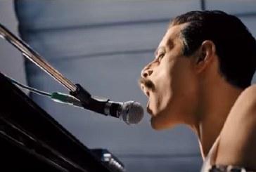 Este es el tráiler de 'Bohemian Rhapsody', película dedicada a Queen y Freddy Mercury