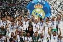 La Champions vuelve a ser del Madrid, momento histórico para la casa blanca