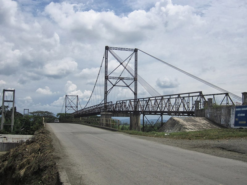 Ingenio azucarero iniciará reparaciones de puente 'Guayabal' entre Roldanillo y Zarzal