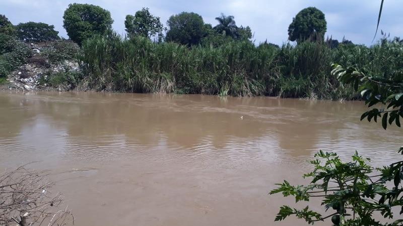 Autoridades del Valle afirman que tras lluvias, los ríos han mantenido niveles estables