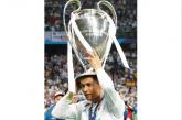 Cristiano Ronaldo fue el máximo goleador de la Champions por séptima vez