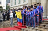 La Selección Colombia se despedirá en Bogotá previo al Mundial de Rusia 2018
