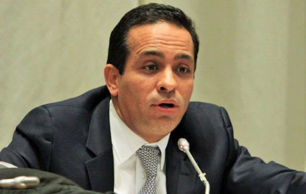 Autoridades aseguran que no hubo ningún atentado contra el senador Alexánder López