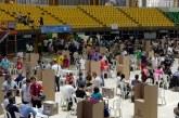 De manera masiva y con total tranquilidad, Valle del Cauca votó durante jornada electoral