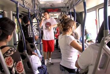 Lanzan programa para regular actividades de vendedores ambulantes en el Mío