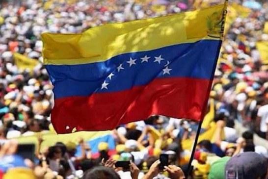 Venezuela acusa a EEUU de usar a países de la región para atacar su democracia