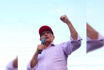 Votantes de Humberto de la Calle hacen 'vaca' para pagarle su deuda al Estado