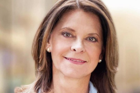 Conozca la primera mujer vicepresidenta de Colombia para el periodo 2018-2022