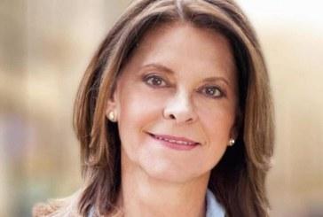 Vicepresidenta en buen estado de salud, tras anunciar positivo para covid