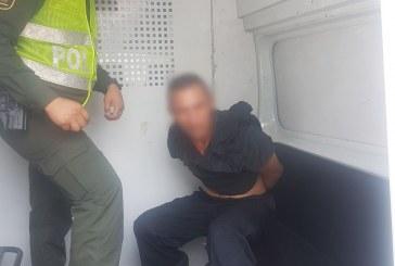 Capturado hombre que asesinó a otro dentro de un bus del Mío