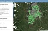 Cali cuenta con una aplicación que contiene 2500 planos