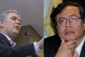 Las coaliciones de Iván Duque y Gustavo Petro para las elecciones presidenciales
