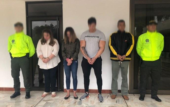 Fiscalía imputó cargos a 4 familiares de Pedro Aguilar, el 'zar' de la chatarra en Cali