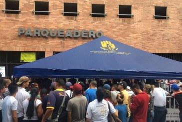 Hoy finaliza el Registro de Migrantes Venezolanos en el Valle