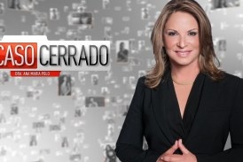 Presentadora de 'Caso Cerrado' enfrenta una millonaria demanda por su exproductora