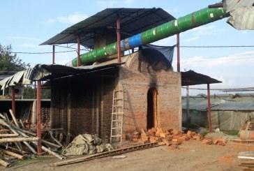 Ladrilleras de Palmira no tienen títulos mineros ni permisos ambientales: CVC