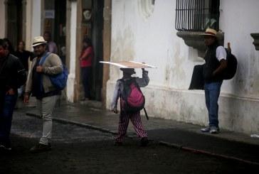 Aumentan a 30 los muertos por la erupción del volcán de Fuego en Guatemala