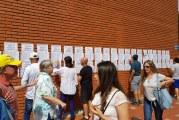 Galería: Los caleños salieron a votar en la segunda vuelta presidencial