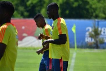 La Selección Colombia ya prepara el duelo de octavos ante Inglaterra