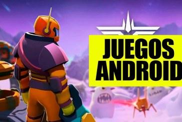 Top fantásticas aplicaciones y juegos para Android recomendados 2018